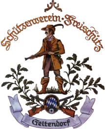 Freschütz Geltendorf, Vereinswappen